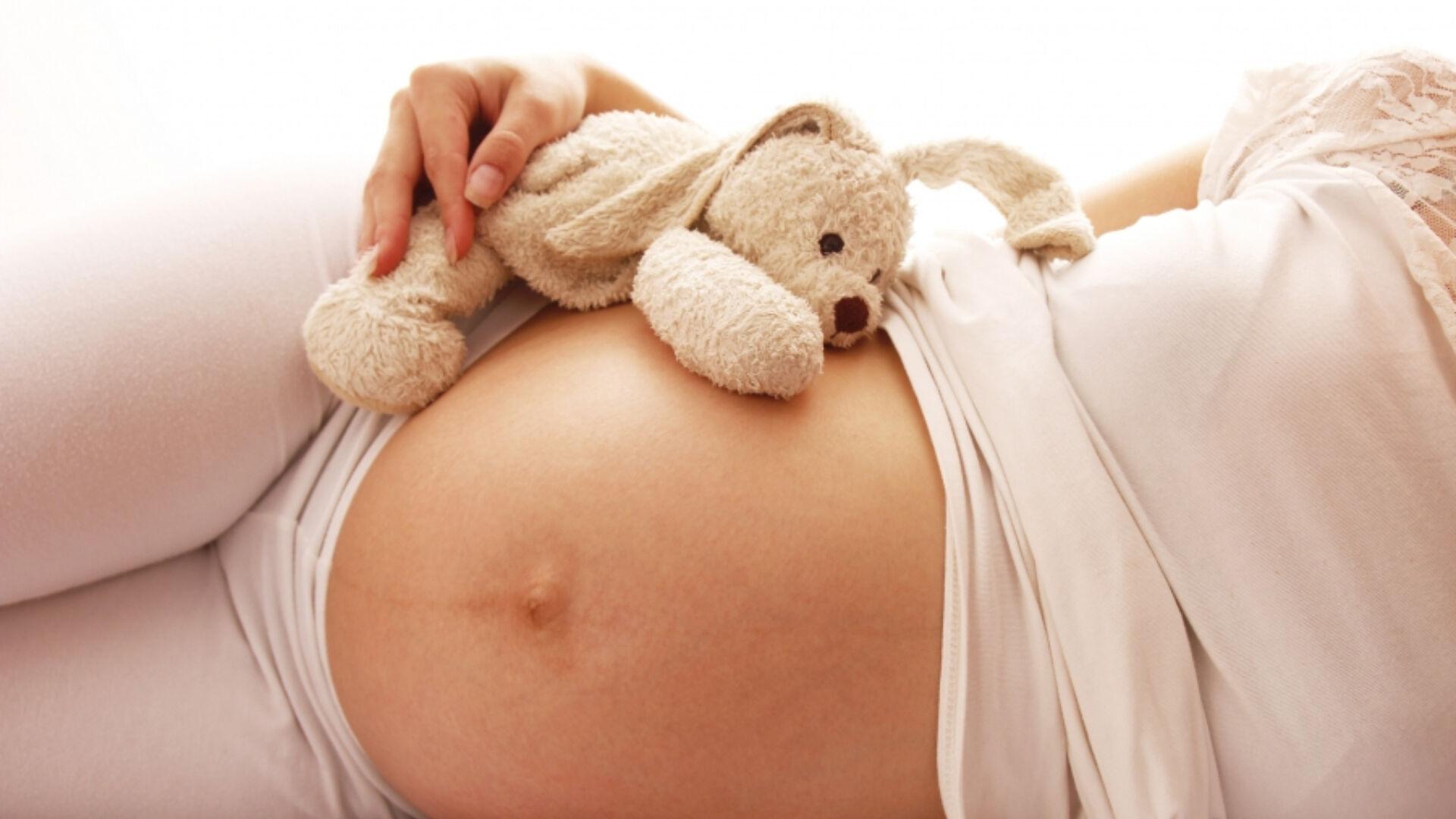 Zwanger Na Kanker