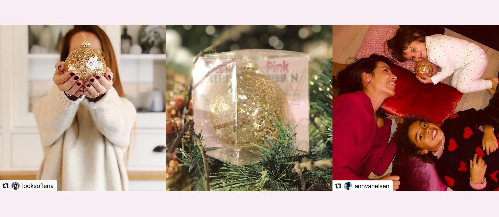 20190920 Banner Kerstballen foto