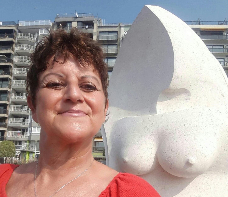 20180727 Kennismaking Met Martine 50 Jaar