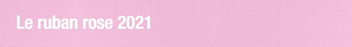 Le ruban rose