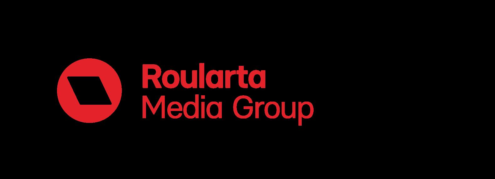 Roularta Media Group Logo RGB liggend