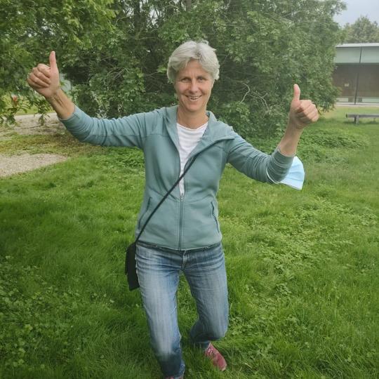 Ilse Van Doninck