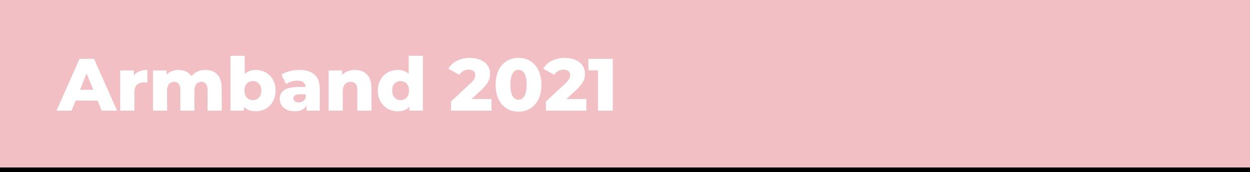 Armband 2021
