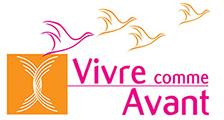 Vivire Comme Avant Logo