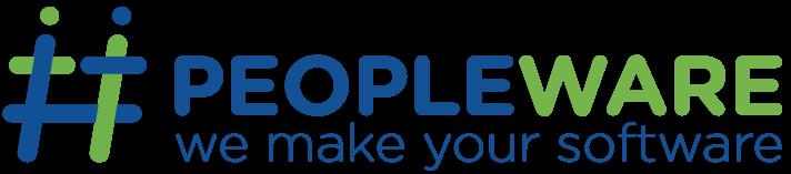 Peopleware logo RGB transparant