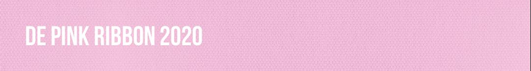 De Pink Ribbon