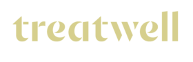 Treatwell Logotype Gold RGB