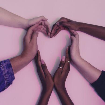 20181031 Pink Ribbon Werkt Samen Met Stichting Kankerregister Aan Een Gelijke Behandeling Van Borstkanker Voor Alle Vrouwen