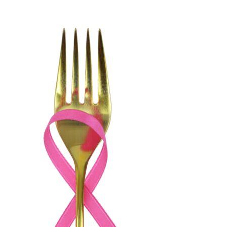 Vork Pink Ribbon