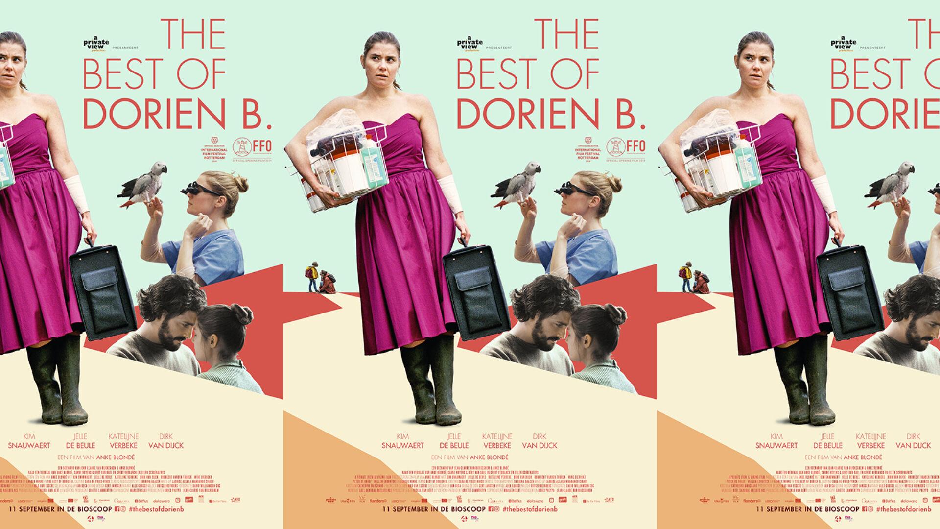 20190425 Pr The Best Of Dorien B Header Pb