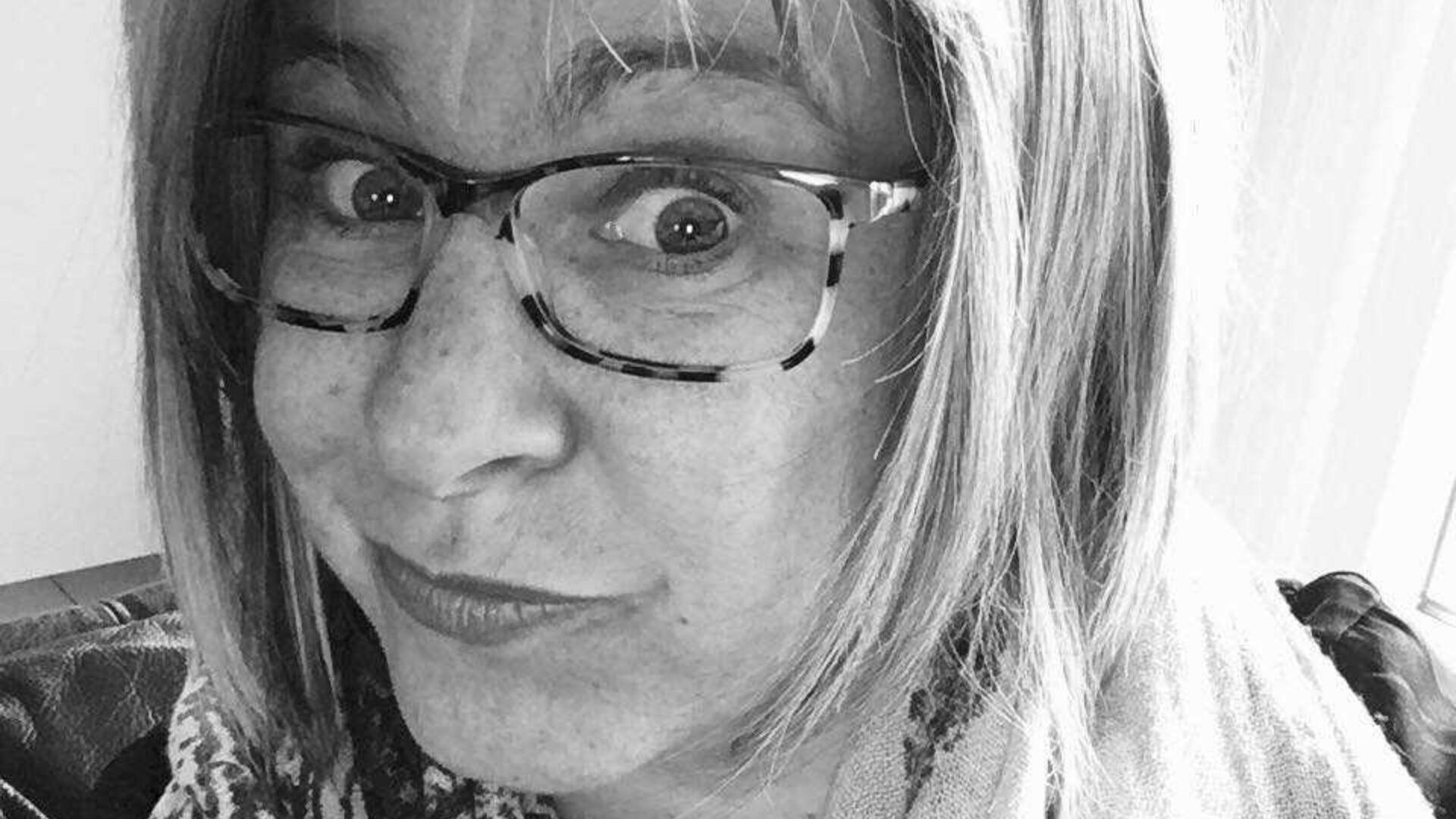 20180903 Pink Monday Getuigenis Muriel 45 Door Opnieuw Te Gaan Werken Stapte Ik Eventjes Uit Mijn Kankerverhaal