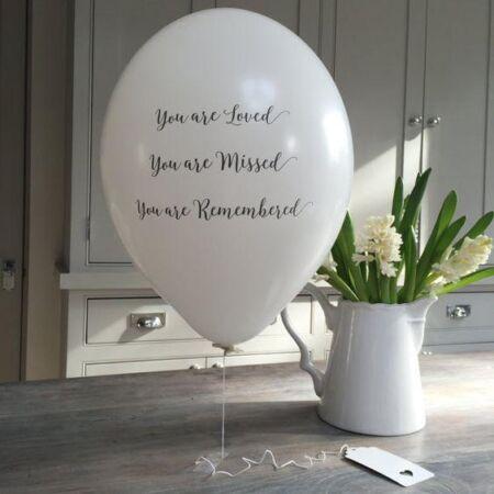 Ballon Manon