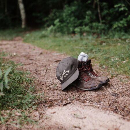 Verlaten wandelschoenen af6ed2e9e2001b338ccf2f47a4b0e2fc